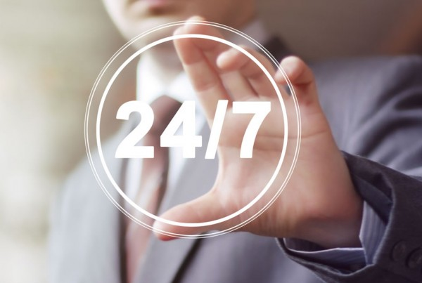 24by7support